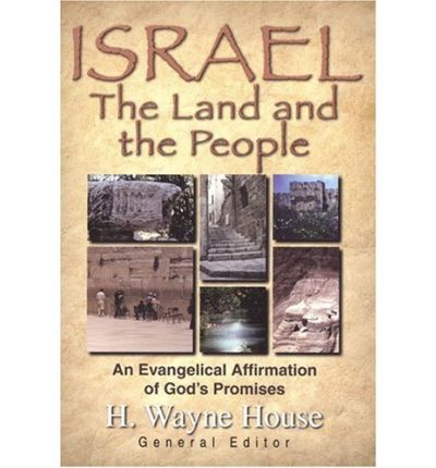 Israel:  The Land and the People