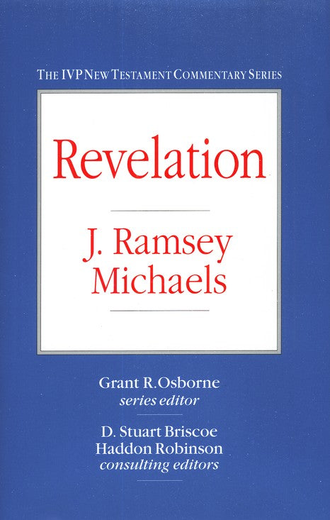The IVP New Testament Commentary: Revelation