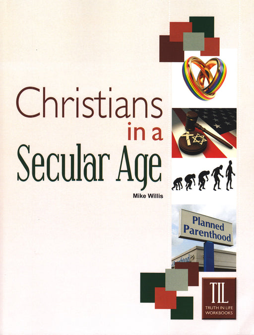 Christians in a Secular Age