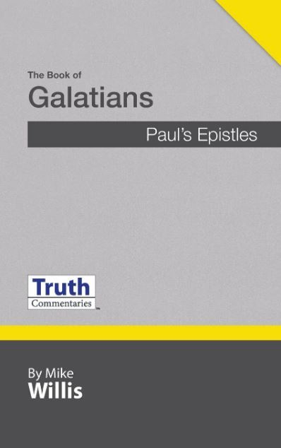 Truth Commentary Galatians