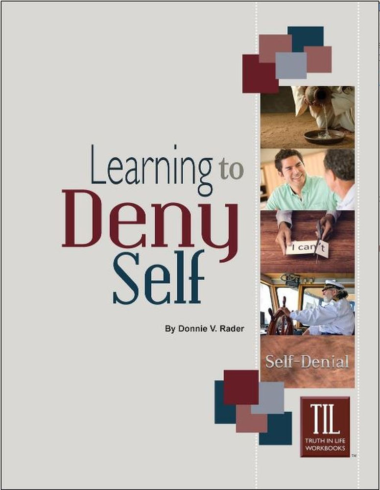 Learning to Deny Self