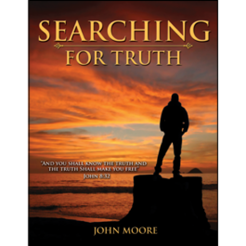 Searching for Truth Study Guide