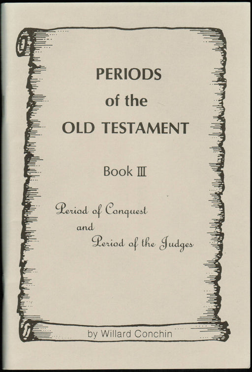 Periods Of the Old Testament - Book III