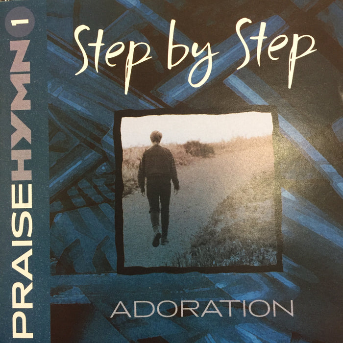 CD - Praise Hymn #1: Step by Step