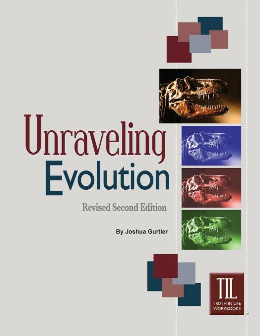Unraveling Evolution, Revised