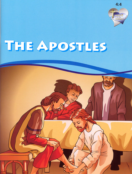 The Apostles (Word in the Heart, 4:4)