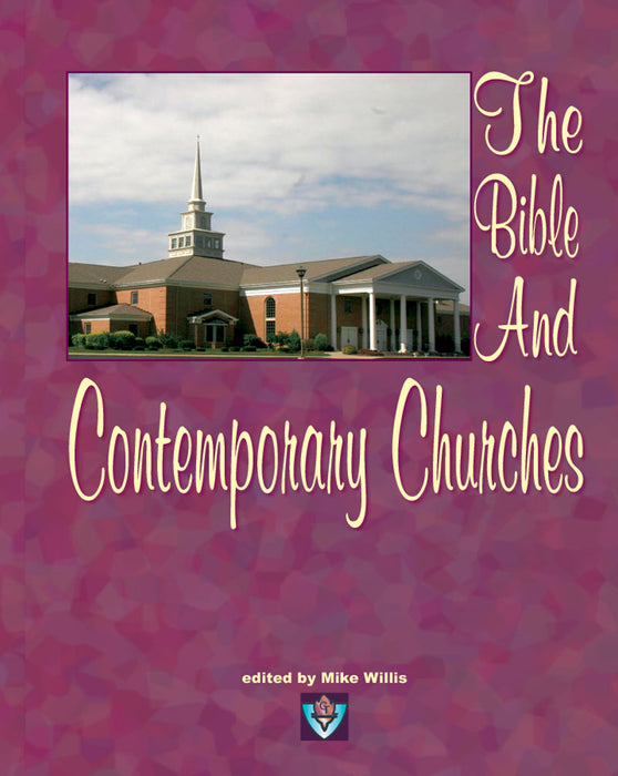 Bible and Contemporary Churches