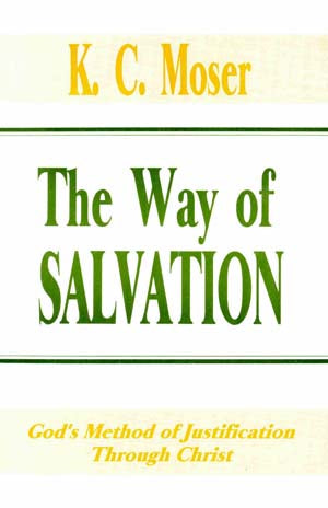 Way of Salvation