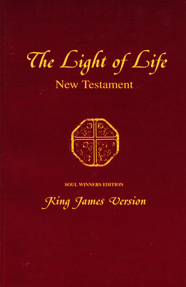 Light of Life New Testament