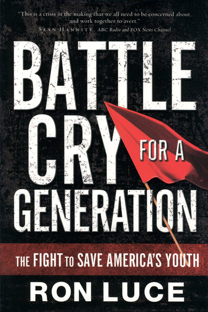 Battle Cry For A Generation