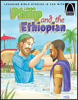 Philip And The Ethiopian