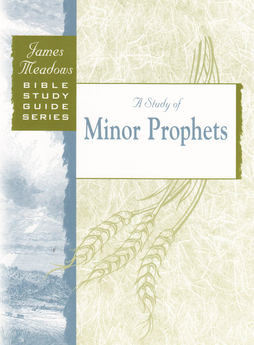 A Study of Minor Prophets