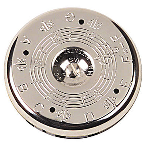 F to F Chromatic Pitch Pipe