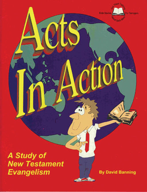 Acts In Action