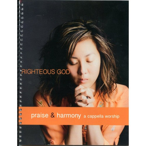 Righteous God Songbook