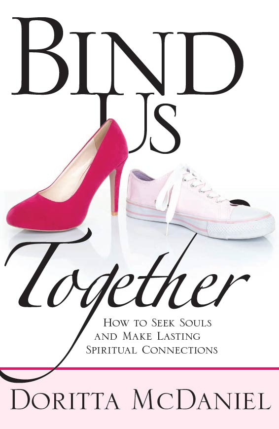 Bind Us Together: A Guide to Developing Lasting Bonds