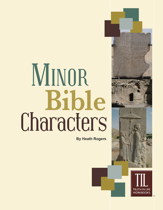 Minor Bible Characters