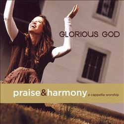 Glorious God CD