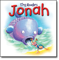 Tiny Readers Jonah