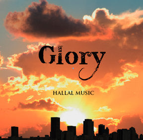 Hallal - Glory (Volume 3) CD