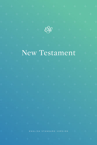 Bible ESV Outreach New Testament