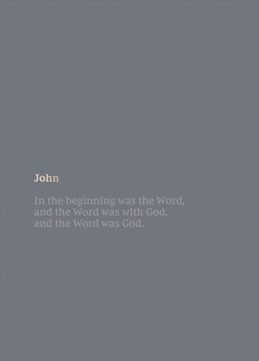 NKJV Scripture Journal: John