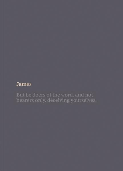 NKJV Scripture Journal James