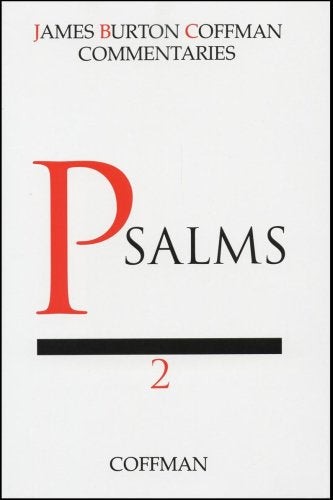 Coffman Commentary: Psalms 2
