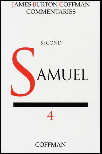 Coffman Commentary: Second Samuel