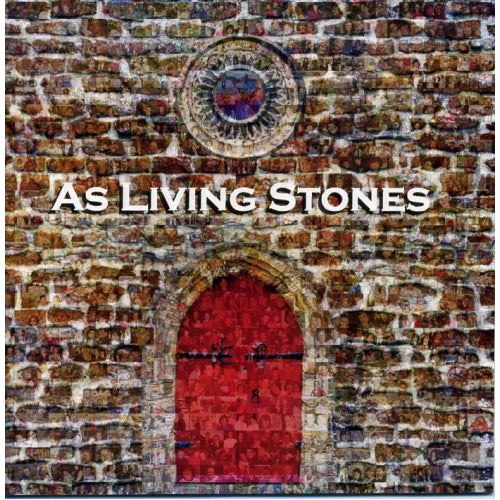 As Living Stones - Sumphonia CD