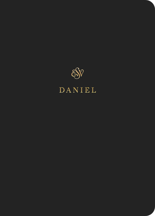 ESV Scripture Journal: Daniel