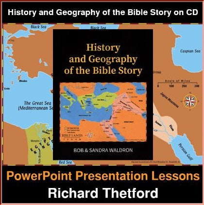 History and Geography PowerPoint Presentation Lessons