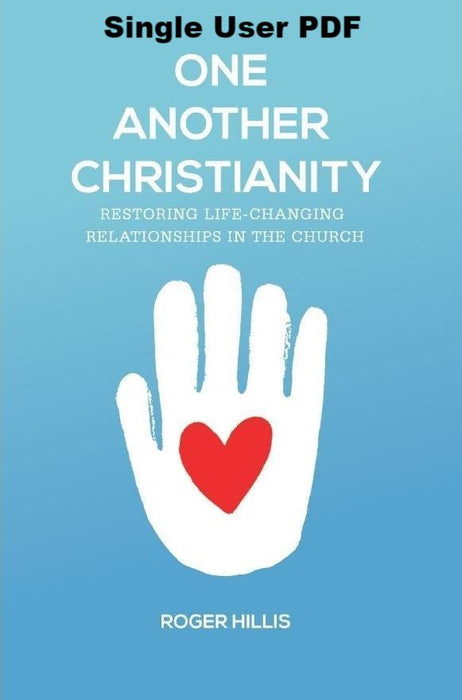 One Another Christianity - Downloadable Single User PDF