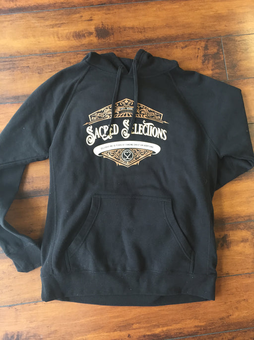 Sacred Selections *Limited Edition* 15-Year Anniversary Hooded Sweatshirt