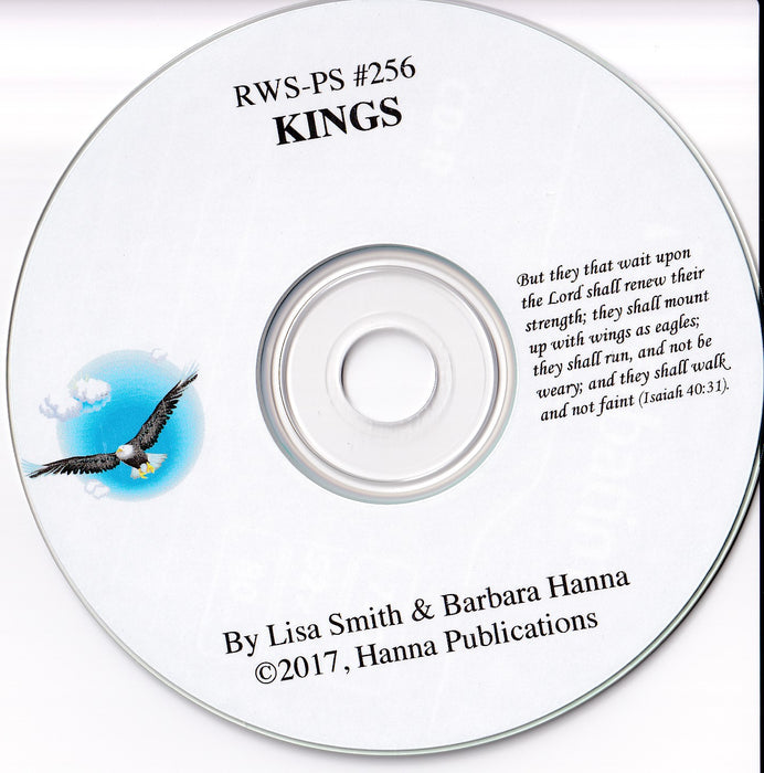 Kings CD