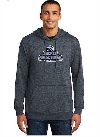 Sacred Selections Men's Hooded Sweatshirt