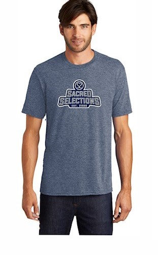 Sacred Selections Men's T-Shirt