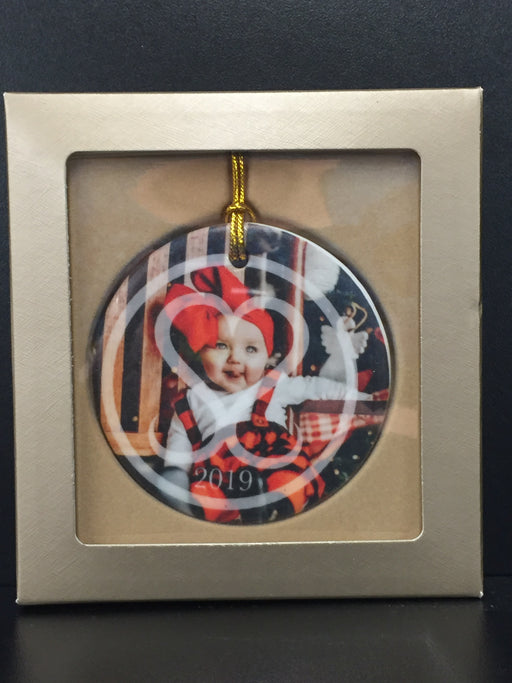 Sacred Selections Collectible Ornament - 2019