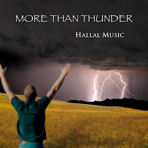 Hallal - More Than Thunder (Volume 13) CD