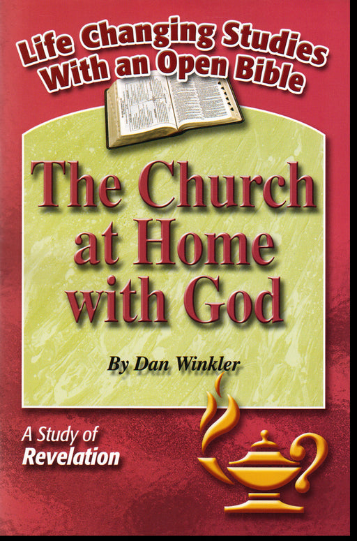 The Church at Home with God