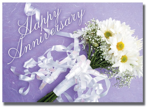 Boxed Cards - Anniversary Set