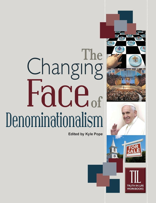 The Changing Face of Denominationalism
