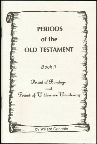 Periods Of the Old Testament - Book II