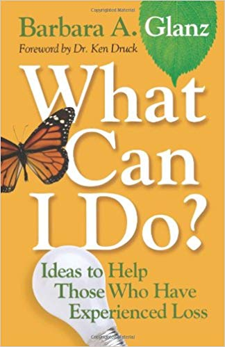 What Can I Do? Ideas to Help Those Who Have Experienced Loss
