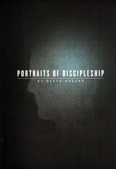 Portraits of Discipleship
