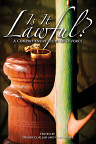 Is It Lawful? A Comprehensive Study of Divorce