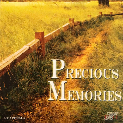 Favorite Hymns Quartet: Precious Memories CD