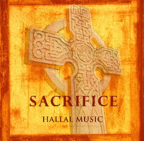 Hallal - Sacrifice (Volume 7) CD
