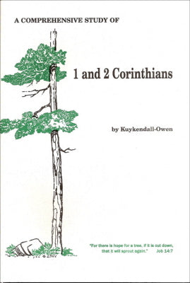 A Comprehensive Study of 1 & 2 Corinthians