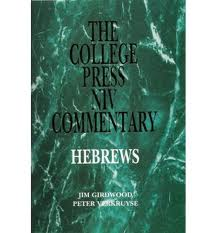 NIV Commentary Series - Hebrews